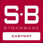 Strawbase Easyway is een product van Sambed