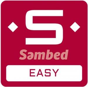 Sambed easy