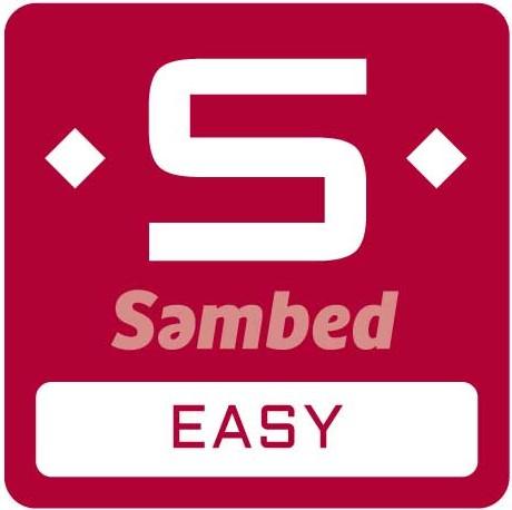 Strawbase Easy- ; een product van Sambed